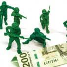 La guerra de precios provoca la alianza entre operadores