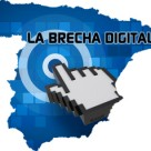 Todavía más de 7 millones de españoles no pueden navegar a 10 megas