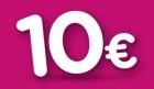 Tu fibra por 10 euros o menos
