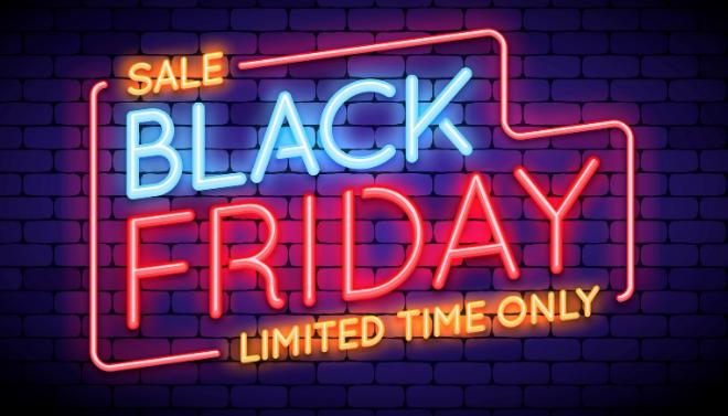 Black Friday: las mejores ofertas de Fibra y móvil